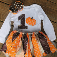 fall first birthday outfit, pumpkin birthday outfit, 1st birthday outfit, baby party dress, 1st thanksgiving outfit, 1st birthday pumpkin
