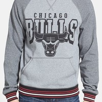 Mitchell & Ness 'Chicago Bulls - Broad Street' Crewneck