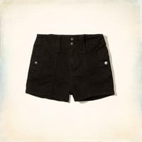 Girls Shorts Bottoms | HollisterCo.com