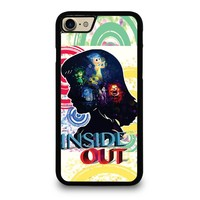 INSIDE OUT MOVIE Disney iPhone 7 Case Cover