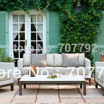 2016 modern furniture garden furniture SOFA outdoor china furniture sofa