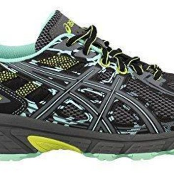 asics women s gel venture 6 running shoes  number 1