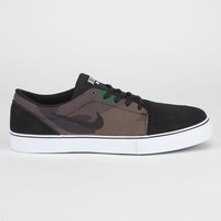 Nike Sb Satire Canvas Mens Shoes Multi-Color/Black/White/C  In Sizes