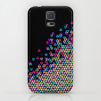 Samsung Galaxy S5 Case - Funfetti Light Bright - unique Samsung Galaxy S5 Case, hipster Samsung Galaxy S5 Case