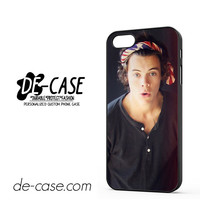 One Direction Harry Styles Bandana For Iphone 5 Iphone 5S Case Phone Case Gift Present
