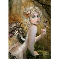 Clementoni Fairies Touch of Gold Jigsaw Puzzle (1000) | Clementoni Jigsaw Puzzles | Jigsaw Paradise Australia