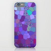 Purple Mosaic Abstract Phone Case, mosaic iphone 6, 6 plus iphone 5, Samsung s5, s6, colorful, popular, cases, protective, gadgets