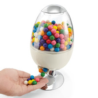 SnackMan™ Motion-Activated Treat and Candy Dispenser—Buy Now!