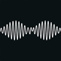 Arctic Monkeys Am Lp Vinyl One Size For Men 24451295001