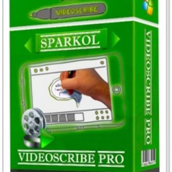 Sparkol VideoScribe 2.2.4 Alternative Crack + Serial Key [LATEST]