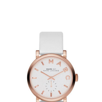Marc Jacobs - Baker Strap 36MM