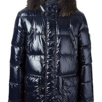 Duvetica 'Eracle' quilted coat
