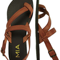 Mia Village Sandal - Women's Shoes | Buckle