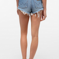 Urban Renewal Wrangler Denim Cheeky Short