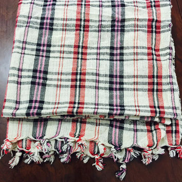 Freeshipping.. Colorfull and traditional table cloth..shaped in square.. Big size..easy clean.. Authentic table cloth..