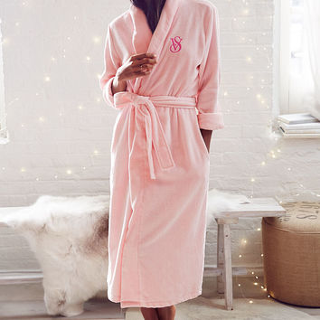 The Terry Long Robe - Victoria's Secret