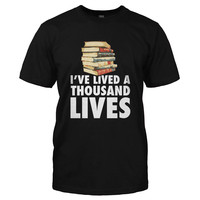I've Lived A Thousand Lives - Books