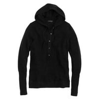 J.Crew Womens Collection Cashmere Getaway Hoodie