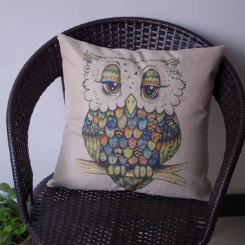 Home Decor Pillow Cover 45 x 45 cm = 4798346628