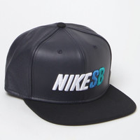Nike SB Seat Cover Strapback Trucker Hat at PacSun.com