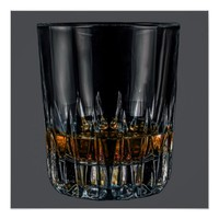 Glass of Whiskey --- Poster