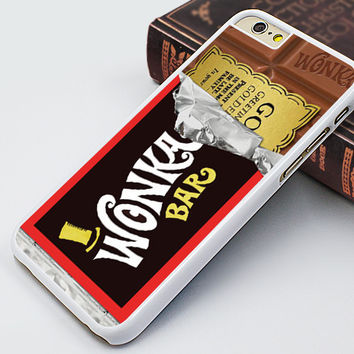 Creative iPhone 6/6S case,chocolate iPhone 6/6S plus case,idea iphone 5s case,wonka bar iphone 5c case,chocolate iphone 5 case,new iphone 5c case,personalized iphone 4s case,cool iphone 4 cover