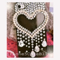 iPhone 4 Case, iPhone 4s Case, iPhone 5 Case, bling iPhone 5 case, Bling iPhone 4 case, unique iPhone 4 case, best iphone 4 case for love