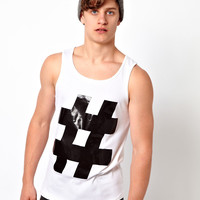 Another Influence # Vest