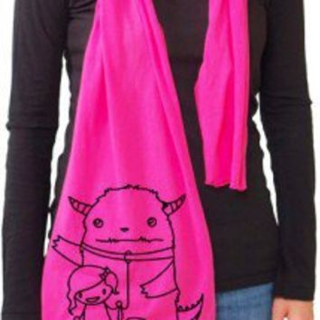 Can I Keep It Scarf - Girlzlyfe.Com