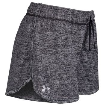 Under Armour Tech Shorts - Women's at Foot Locker