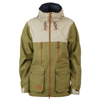 Monarch 3L Jacket [2014]