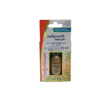 Sally Hansen Nailgrowth Miracle .45 oz 3030