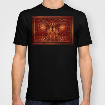 Drawers Of Wrath T-shirt by Ava's Demon Print Shop! | Society6