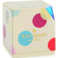 kate spade new york 'balloon dot' Bluetooth® speaker | Nordstrom