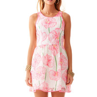 Lilly Pulitzer Darcelle Full Skirt Party Dress