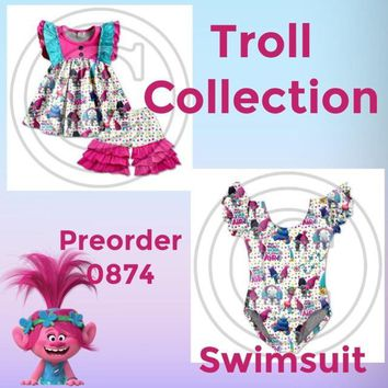Troll Collection!! Preorder 0874 * Closes 3/22 @ 8pm est!! ETA 6-8 Weeks!!