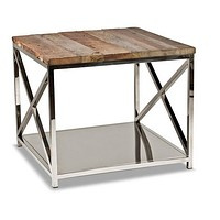 Brownstone Furniture Sonoma End Table