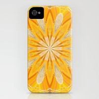 Bella in Autumn iPhone Case by Lisa Argyropoulos | Society6