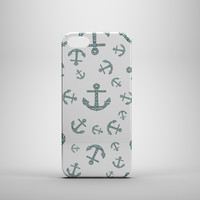 ANCHORS AWAY PATTERN Design Custom Case by ditto! for iPhone 6 6 Plus iPhone 5 5s 5c iPhone 4 4s Samsung Galaxy s3 s4 & s5 and Note 2 3