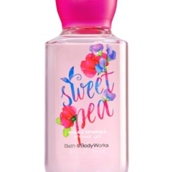 Travel Size Shower Gel Sweet Pea