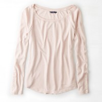 AEO Thermal T-Shirt