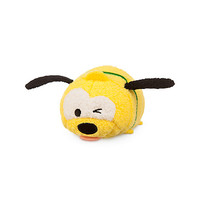 Pluto ''Tsum Tsum'' Plush - Mini - 3 1/2'' | Disney Store