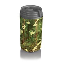 SheilaShrubs.com: Micro Can Cooler - Camouflage Can 692-00-804-000-0 by Picnic Time : Coolers