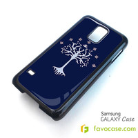 TREE OF GONDOR Lord of The Ring Samsung Galaxy S2 S3 S4 S5, Mini, Note, Grand, Tab Case Cover