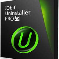 IObit Uninstaller Pro 5.4 Crack and Serial key Free Download