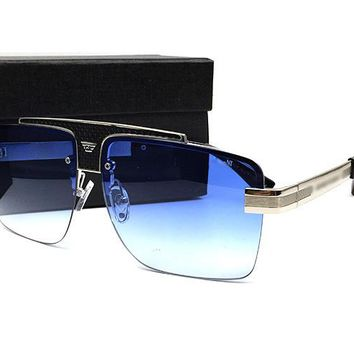 Giorgio Armani Mens Sunglasses (AR6039) Metal
