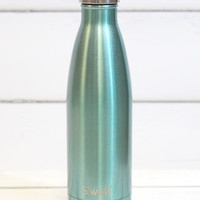 S'well Bottle: Sweet Mint Shimmer {17 oz}