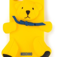 Moschino teddy bear iPhone 5 case