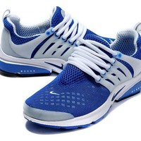 """Nike Air Presto"" Men Sport Casual Engraving Breathable Sneakers Running Shoes"