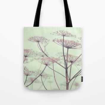 Abstraction Tote Bag by Eugenie